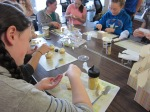 Staffordshire Clubs for Young People - Girls Event - Cupcake Making