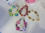 Staffordshire Clubs for Young People - Girls Event - Bracelets