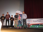 Staffordshire Clubs for Young People - Annual Presentation Event 2015 (13)