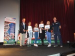 Staffordshire Clubs for Young People - Annual Presentation Event 2015 (10)