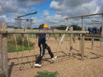 Staffs CYP - Whitemoor Lakes day - Assault Course (3)