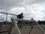 Staffs CYP - Whitemoor Lakes day - Assault Course (4)