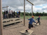 Staffs CYP - Whitemoor Lakes day - Assault Course (5)