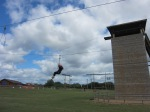 Staffs CYP - Whitemoor Lakes day - Zip Line