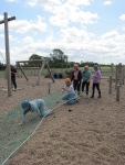Staffs CYP - Whitemoor Lakes day - assault course