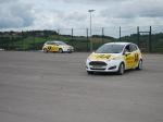 Staffs CYP - AA Driver's Awareness - Practical
