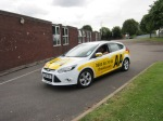 Staffs CYP - AA Driver's Awareness - Practical Session