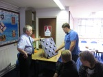 Staffs CYP - AA Driver's Awareness - theory Session