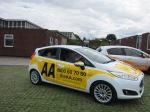 Staffs CYP - AA Driving Awareness Photo (1)