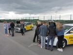 Staffs CYP - AA Driver's Awareness