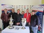 Staffs CYP - Port Vale Legends Game -Trophies