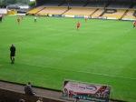 Staffs CYP - Port Vale Legends Game - Match
