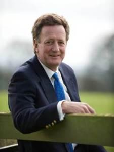Lord Stafford - President of Staffs CYP