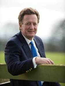 Lord Stafford - President of Staffs CYP
