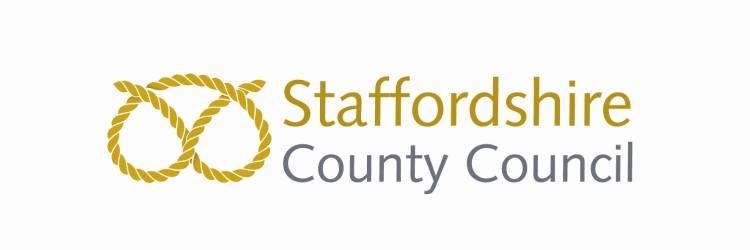 Staffs CYP - Staffordshire County Council - Sponsor