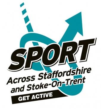 Staffs CYP - Sport Across Staffordshire - Sponsor