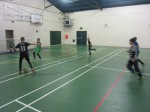 Biddulph Youth zone football