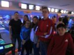 Tenpin bowling stafford and stone
