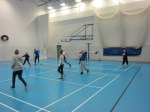 YMCA and Middleport youth activities